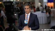GMF Bassem Youssef