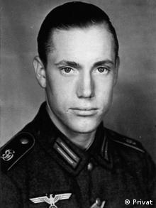 Kurt Salterberg 1944
