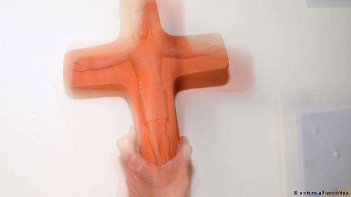 Symbolbild Exorzismus