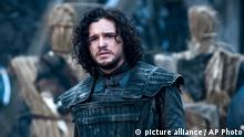Emmy Nominierungen 2014 Game of Thrones
