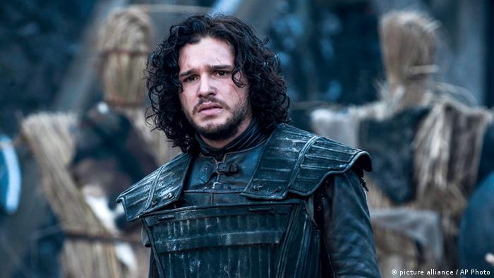 Emmy Nominierungen 2014 Game of Thrones