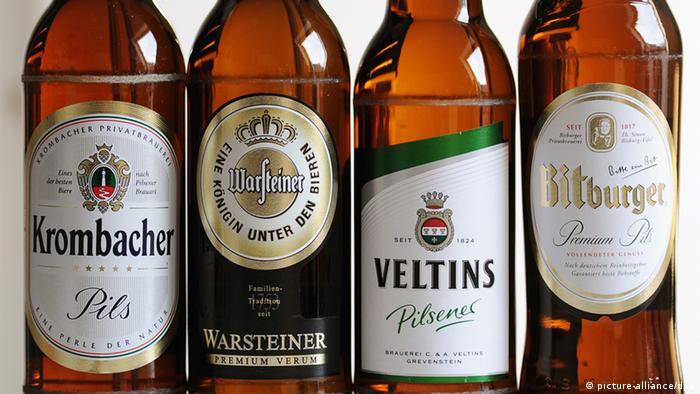 Las grandes compañías cerveceras también sufren los efectos del confinamiento.