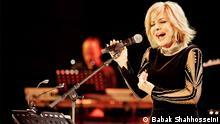 Bilder von Babak Shahhosseini Googoosh
