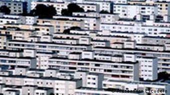 Wohnsiedlung Brasilia