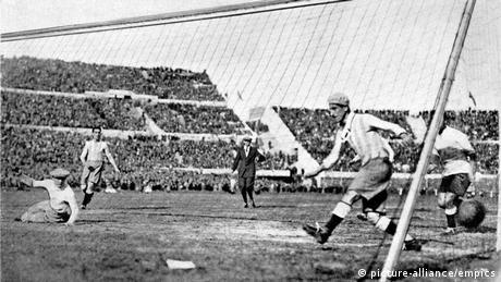 WM 1930 Argentinien Uruguay
