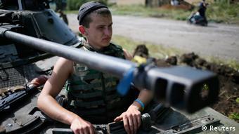 Через відсутність військової підготовки юні студенти ризикують стати гарматним м'ясом