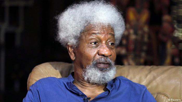 Wole Soyinka: Afrikas bekanntester Autor und Dramatiker