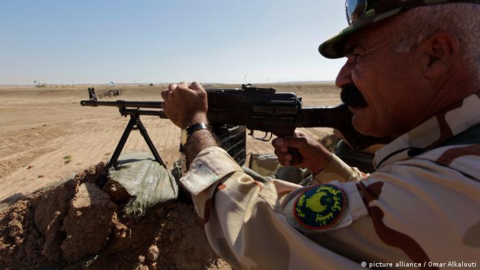 Turkish fighters near Kirkuk, Iraq (Photo by Omar Alkalouti / Pacific Press)
