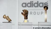Verleihung der FIFA-WM-Auszeichnungen