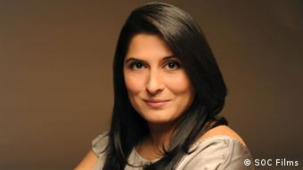 Sharmeen Obaid Chinoy Regisseurin von Three Braves/Teen Bahadur (SOC Films)