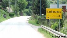 Srebrenica - ein Tag danach