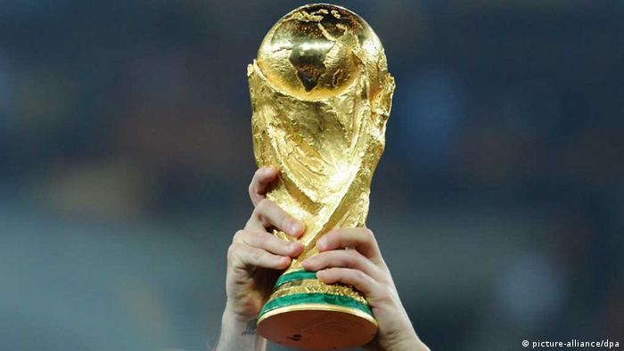 WM-Pokal / Fußball / FIFA