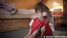 Symbolbild Kindesmissbrauch