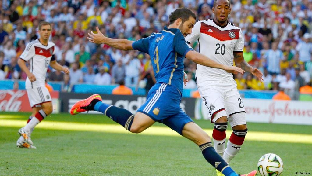 Out of place′ Jerome Boateng faces new challenge   Sports