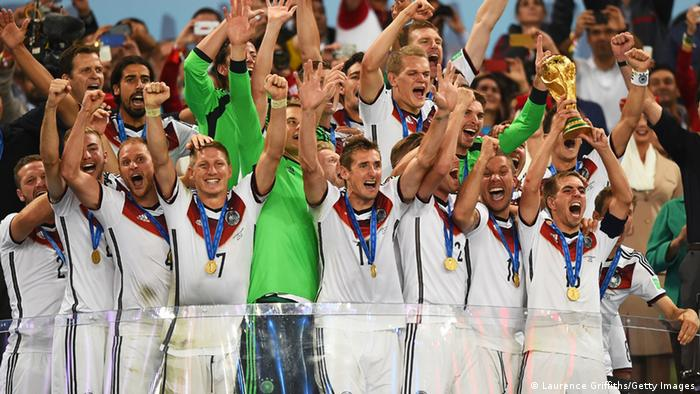 Euro 2016 Preview Group C All Media Content Dw 07 06 2016