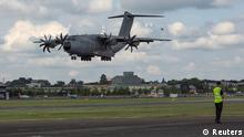 Farnborough International Airshow 2014 2014 Airbus A440M