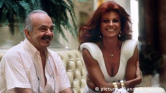 Άστορ Πιατσόλα και Μίλβα το 1986