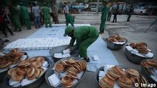 Ramadan Armenspeisung Afghanistan