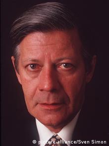 Bild von Helmut Schmidt aus dem Jahr 1974