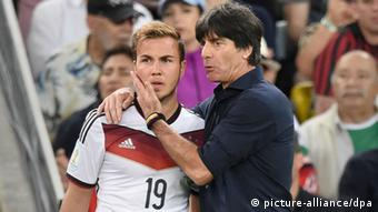 Germany S World Cup Squad A Tough Decision For Joachim Low