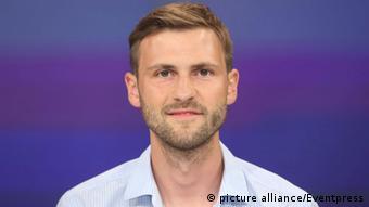 Wolfgang Gründinger