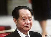 中共前总书记胡耀邦(摄于1986年)