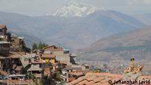 Bildergalerie Peru Cusco