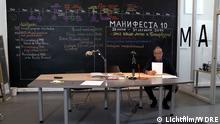 Film Kunst und Provokation im Zarenpalast