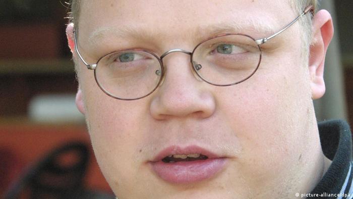 Tino Brandt