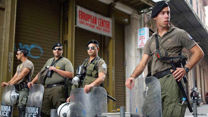 Arrestimi i terroristit Nikos Maziotis in Athinë