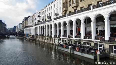 Hamburg Dw