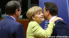 Merkel EU Gipfel 17.07.2014