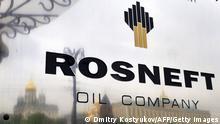Rosneft Logo Archiv 2011