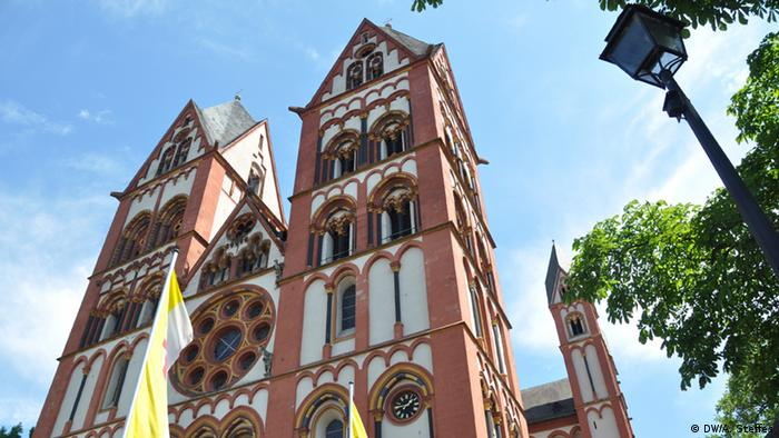 Der Zankapfel Limburger Dom