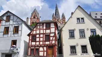 Beschauliches Limburg