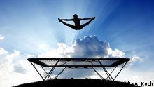 5 حقائق تظهر فوائد القفز على الترامبولين