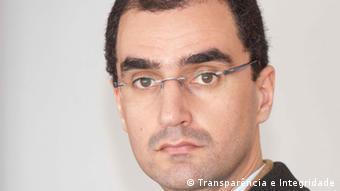 João Paulo Batalha Transparência e Integridade
