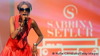 Outsider rhymes - women in German rap | Music | DW | 18 07 2014