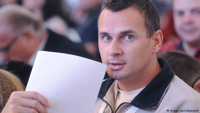 Олегу Сенцову предъявлено окончательное обвинение