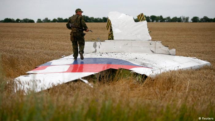Malaysia Airlines MH-17 crash site, Ukraine (Photo: REUTERS/Maxim Zmeyev)