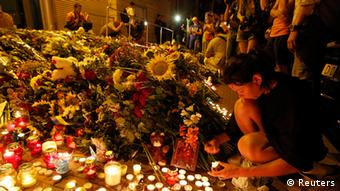 Malaysia Airlines MH-17 Reaktionen