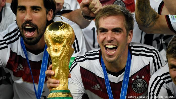 Philipp Lahm Rücktritt Nationalmannschaft (picture-alliance/M.i.S.-Sportpressefoto)