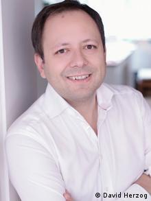Андре Хилле