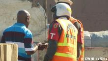 Korruption in Mosambik