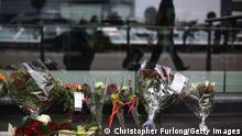 Niederlande Air Malaysia Trauer