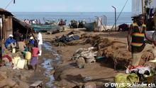 Kasensero: local de origem da SIDA