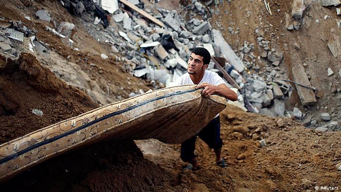 Gaza Israel Krieg Bodenoffensive Beschuss Terror in Gaza 21.7.