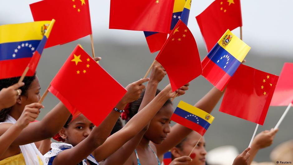 ¿Qué busca China en Latinoamérica?   DW   22.07.2014