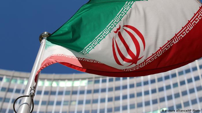 Symbolbild Iran Atom Archiv 18.06.2014 Wien