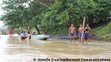 Indigene Waldwirtschaft in Panama